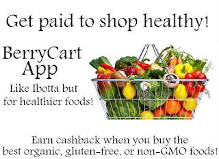 BerryCart Promo Codes, Bonus, Discounts, Promotions, Invite Codes