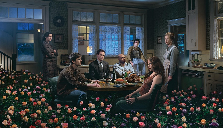 Las cinco temporadas de Six Feet Under se pueden ver en HBO España