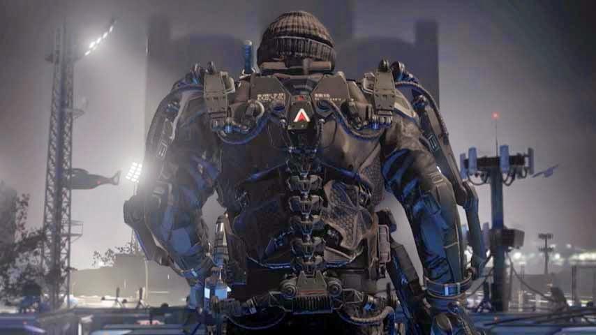 Call Of Duty Advanced Warfare Exo Gameplay Trailer Reveals New Details For Havoc Dlc Biogamer Girl