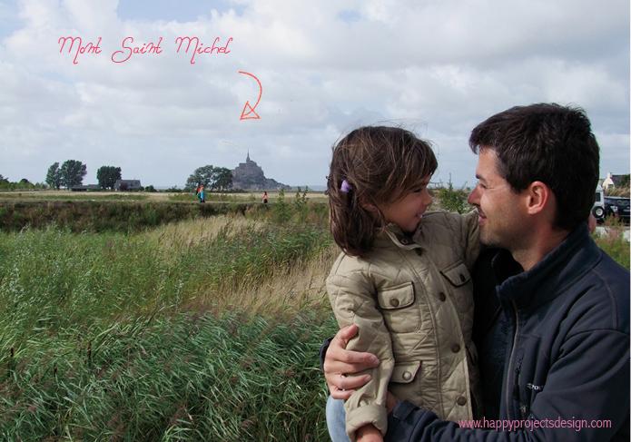 Bretaña 2013: Mont Saint Michel