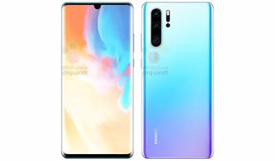 Huawei P30 Phone