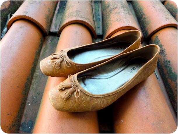 4bdce8eb18 Mafuá da Lual     Mafuá da Lual  Vendendo sapatos Via Uno