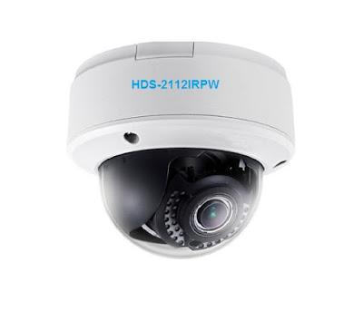 Bán camera IP wifi không dây tại Hải Phòng