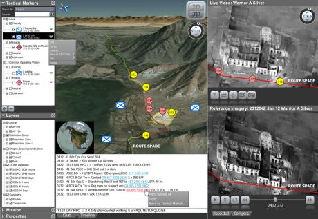 Image Attribute: Information Fusion Tool / Source: Lockheed Martin