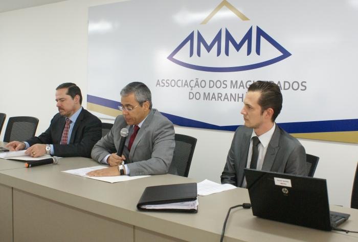 Escola da Magistratura promove curso sobre a efetividade da justiça para magistrados