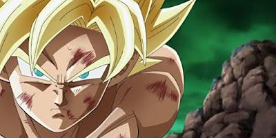 Fukkatsu no F - Mirai Trunks Especial Edition Goku Super Sayajin