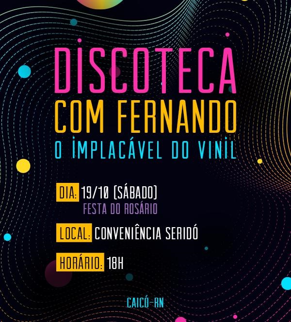 FESTA DO ROSÁRIO 2019