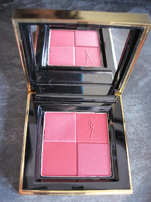 YSL Midnight Garden Blush Radiance 5