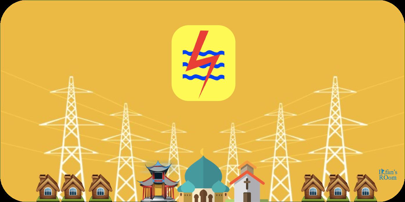 IRfan's ROom: PLN Buka Promo Biaya Penyambungan Tambah