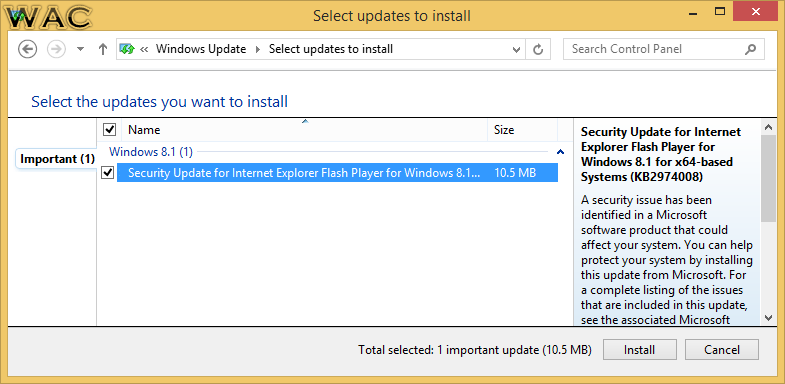 Install adobe flash player windows 8 1 | Peatix