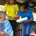 Gov. Reyes, nagbigay ng 'cash incentive' sa mga centenarian ng Marinduque