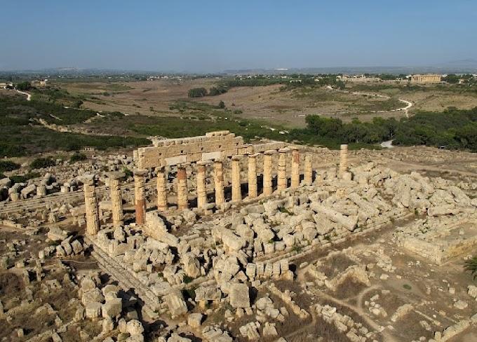 Ανασκαφικά ευρήματα θυσιών στον ελληνικό Σελινούντα της Σικελίας