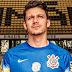 Goleiro do futsal do Corinthians é o destaque na unidade do Sesc Jundiaí no domingo