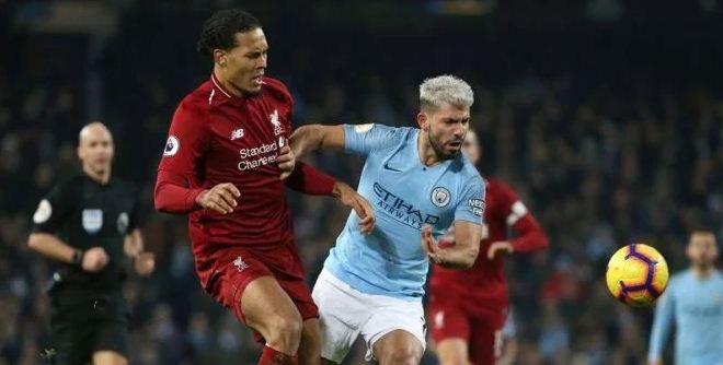 Jadwal Siaran Langsung Brighton vs Manchester City & Liverpool vs Wolves