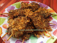 Resep Empal Gepuk Daging Sapi Bandung Khas Sunda