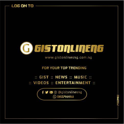 GistOnlinesNg - Home Of Majority