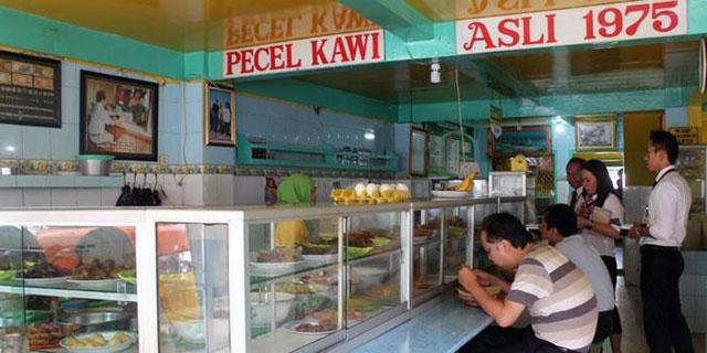 Pecel Kawi