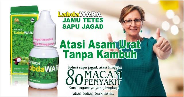 LABDAWARA obat herbal untuk segala penyakit