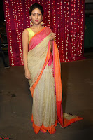 Anu Emanuel Looks Super Cute in Saree ~  Exclusive Pics 041.JPG