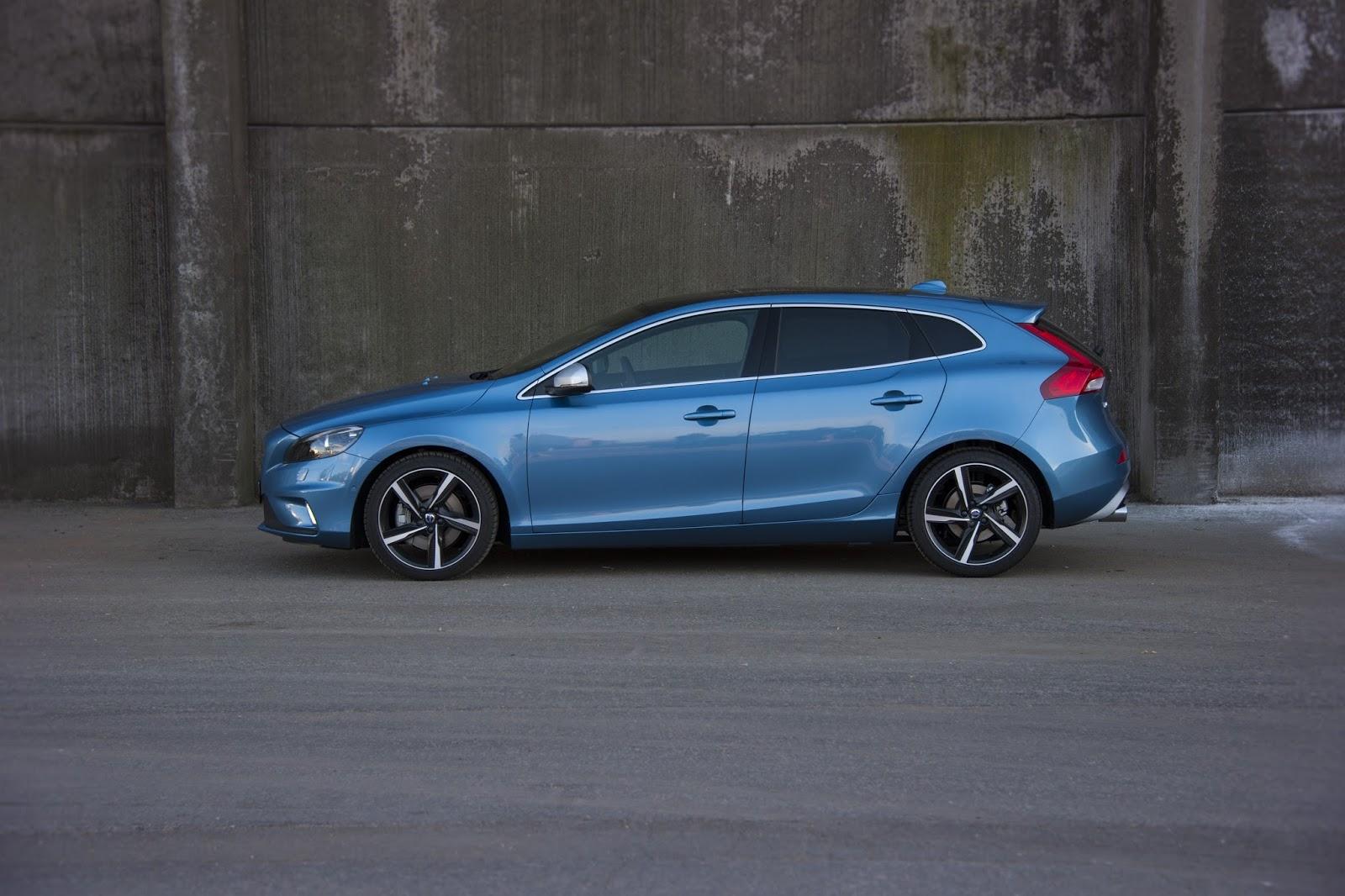 VOLVO%2BV40%2B1.5%2BT3%2BAUTO 4 Το Volvo V40 Cross Country με το νέο κινητήρα 1,5 λίτρων, απόδοσης 152 ίππων από 21.900 €