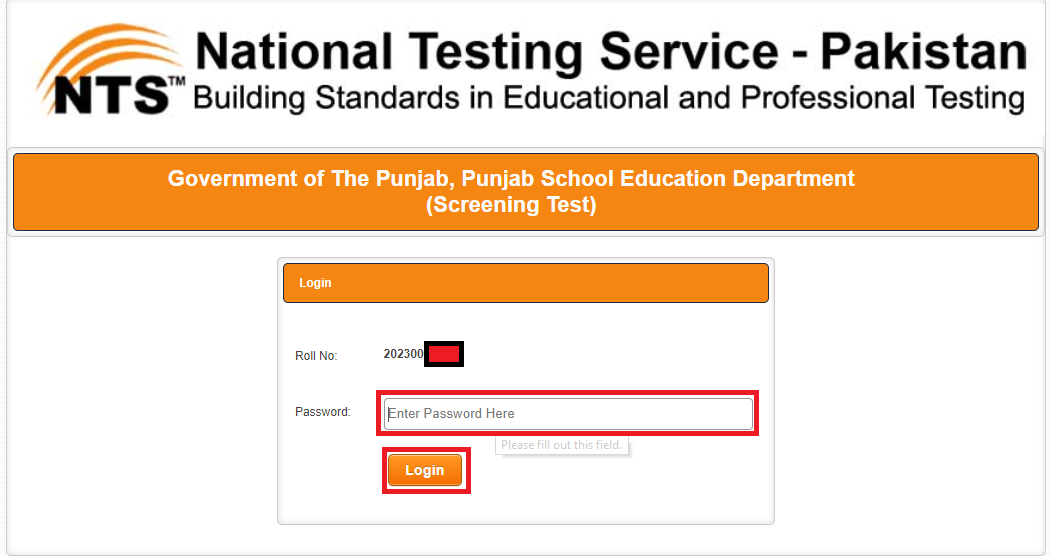 building standards in educational and professional Building standards in educational and professional testing national testing service pakistan overseas scholarship scheme for phd studies 2 quantitative ability the quantitative section measures your basic mathematical skills,.