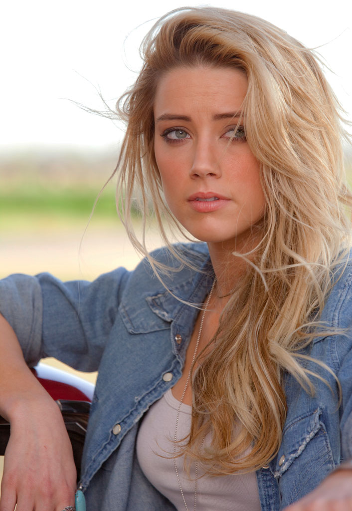 Amber Heard Is The Most Scientifically Beautiful Woman: Celebrities, Movies And Games: Amber Heard Movies