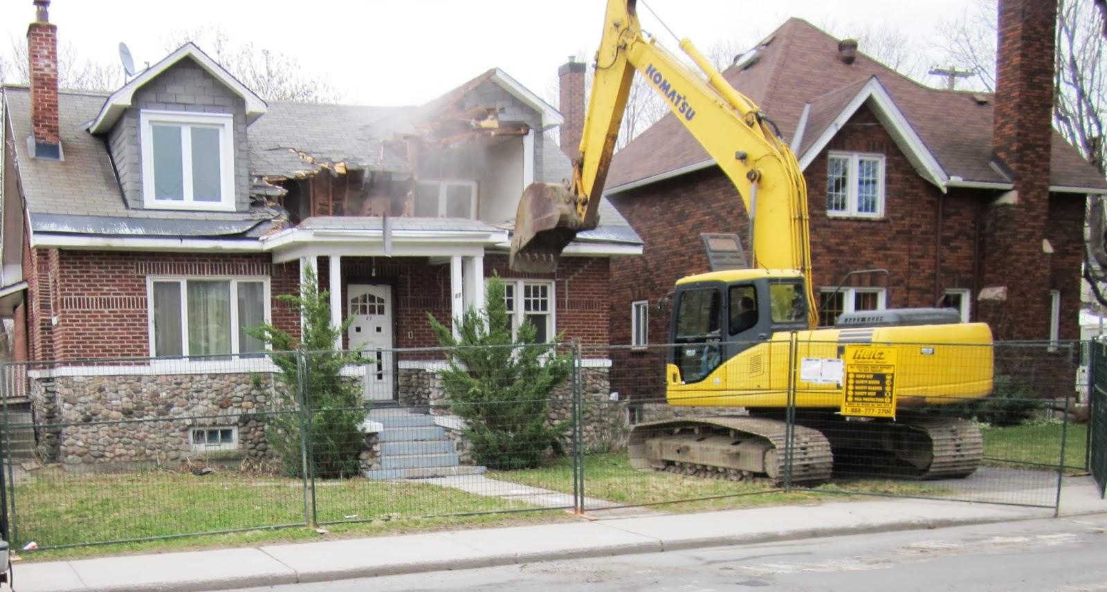 house demolition clipart - photo #48