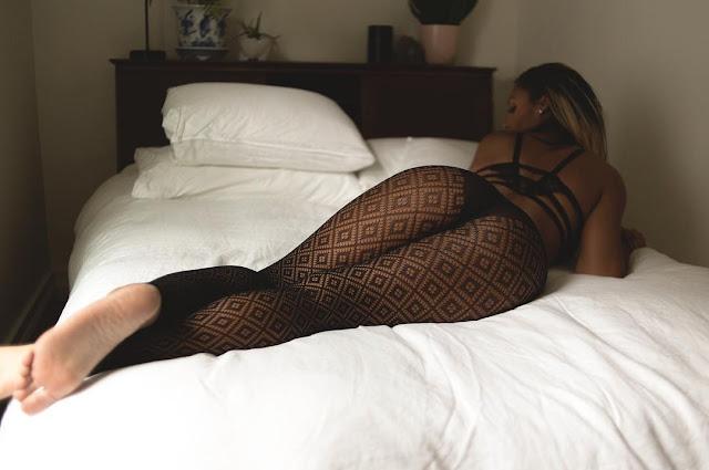 Kyesha Marie