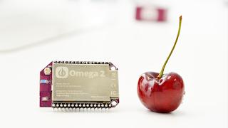 Новый миникомпьютер Omega2 для устройств IoT будет стоить $5/шт