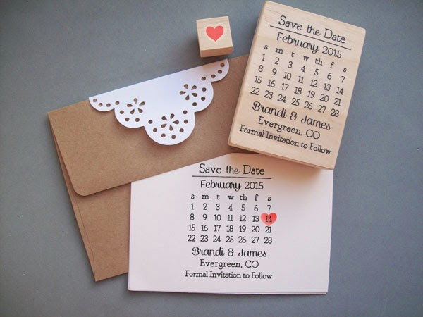 25 Save The Date Stamps For Wedding Jayce O Yesta