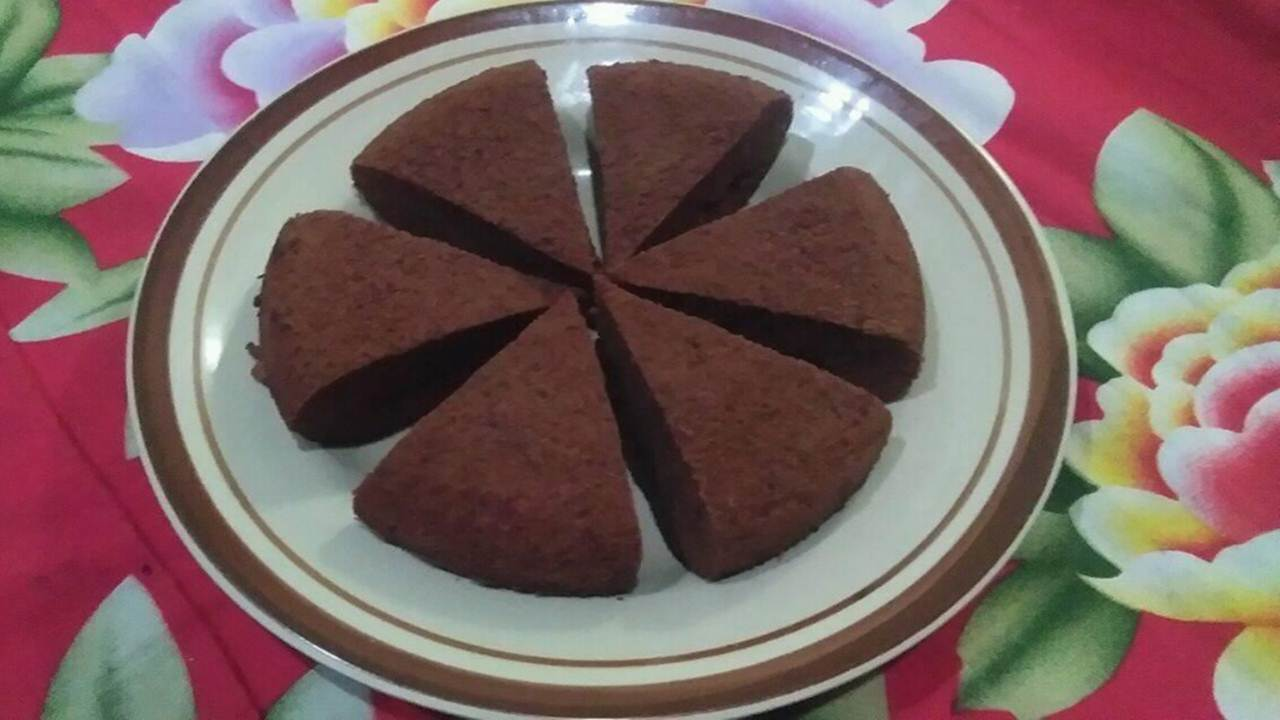 Resep Brownies Kukus Chocolatos