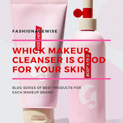 image result WHICK MAKEUP CLEANSER IS GOOD FOR YOUR SKIN?