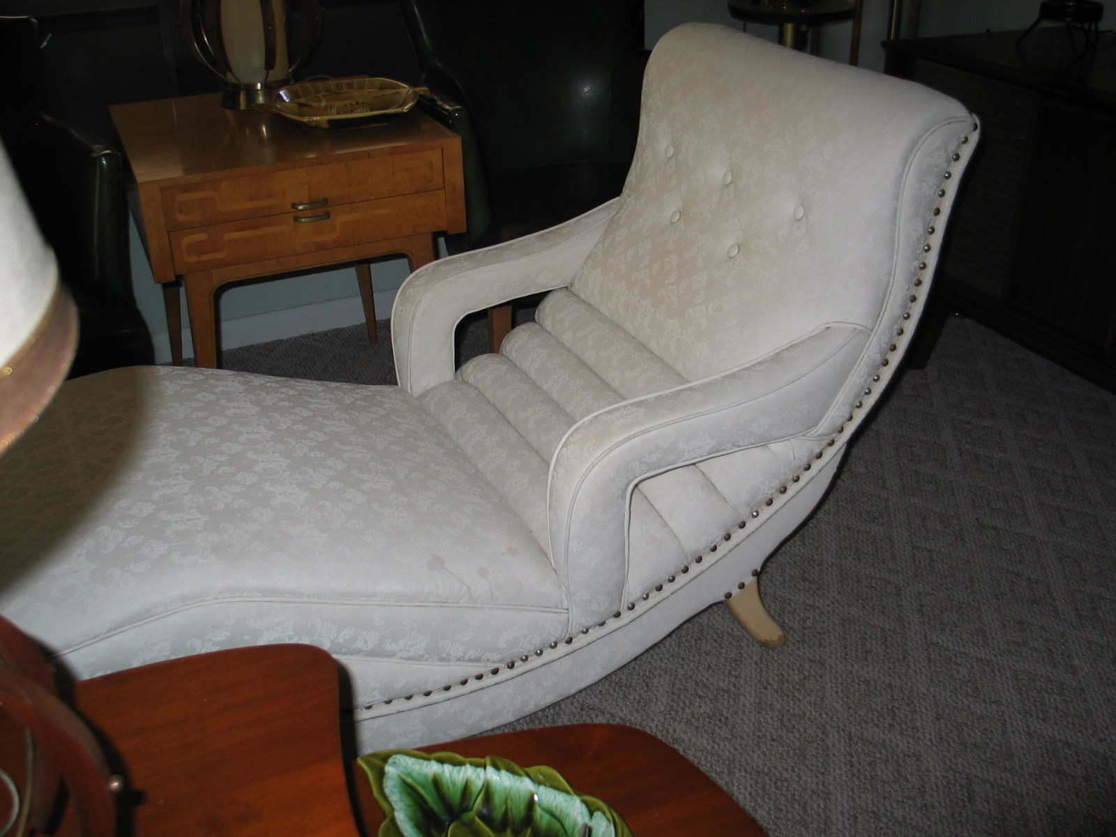 Pleasing Daves Mid Century Stuff Lets Identify This Contour Chair Alphanode Cool Chair Designs And Ideas Alphanodeonline