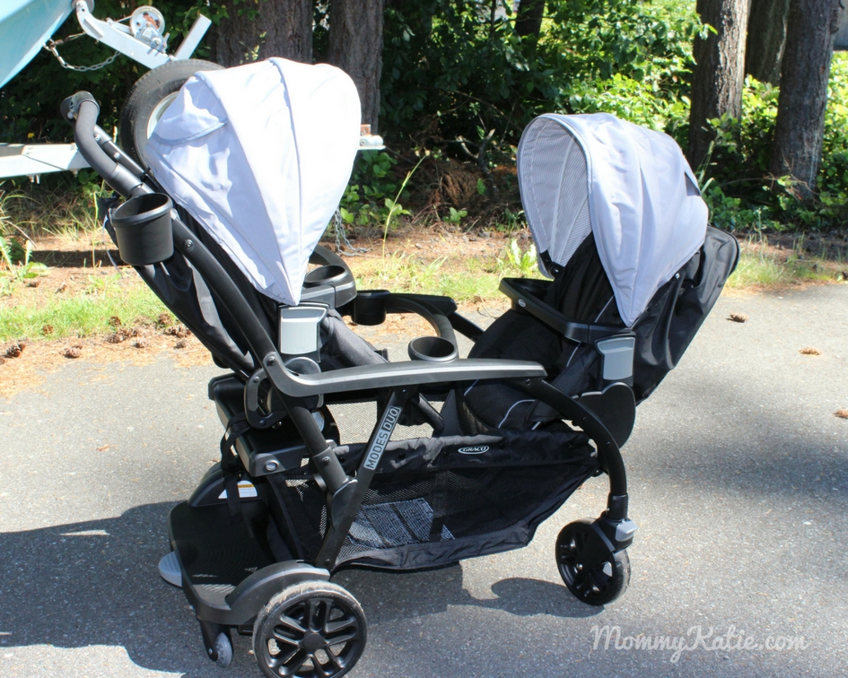 Graco Modes Duo Stroller Mommy Katie