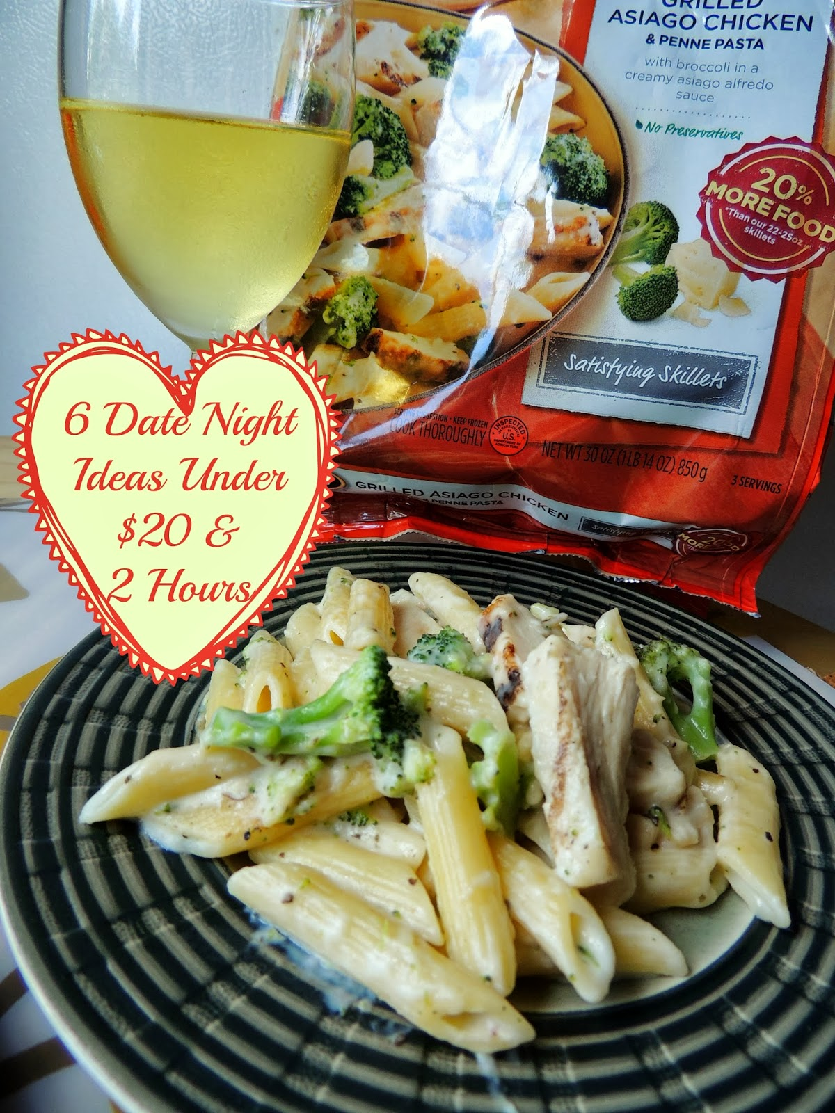 frugal foodie mama: 6 date night ideas under $20 & 2 hours {with a