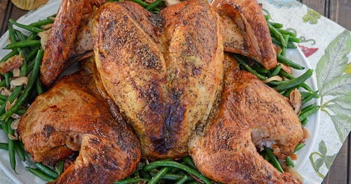 Char Broil Big Easy Turkey Fryer Cookbook