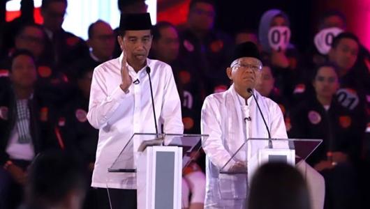 15 Ribu Alumni Diponegoro Akan Deklarasi Dukung Jokowi-Maruf Amin