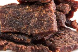beef jerky brine recipe
