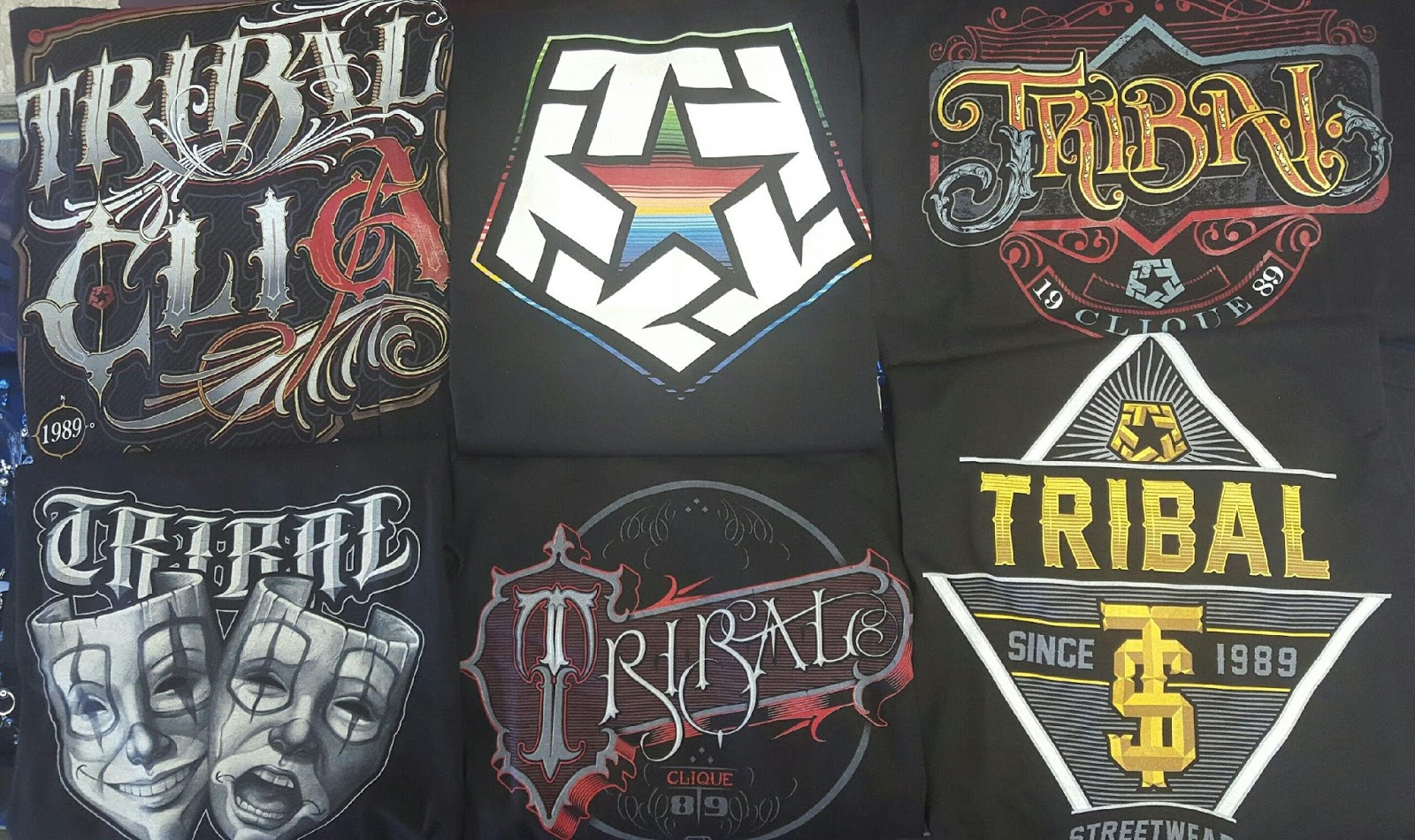 Buy T Shirts Custom Apparel Now Available At Steel And Ink Tattoo