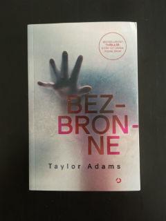 """Bezbronne"" Taylor Adams, fot. paratexterka ©"