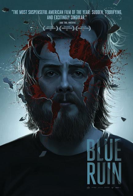 Blue Ruin (2013) ταινιες online seires xrysoi greek subs