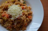 Rýžová směs