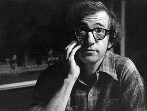 10 Curiosidades Y 20 Frases De Woody Allen Entre El Caos Y
