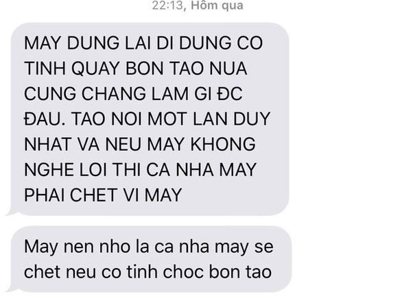 Hội Nhà báo Việt Nam nhận định, đây là sự việc nghiêm trọng