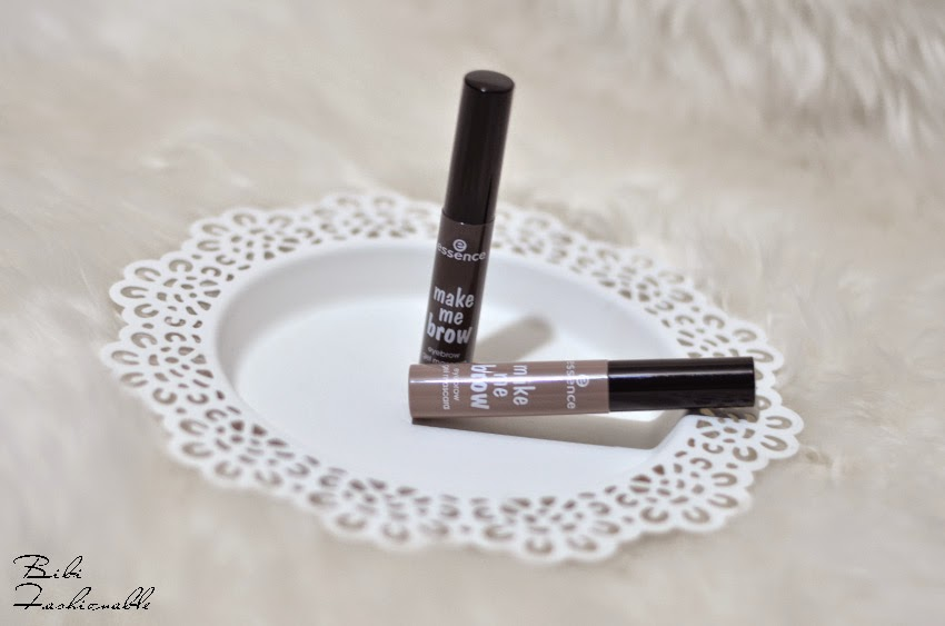 essence make me brow eyebrow gel mascara