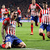 Atletico Madrid 2-0 Juventus : As It Happened