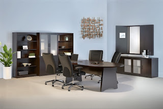 Popular Boardroom Furniture Configuration