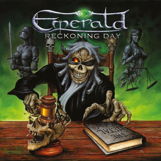 EMERALD - Reckoning Day (2017) full