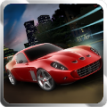 Corridas de carro Speed Racing apk mod