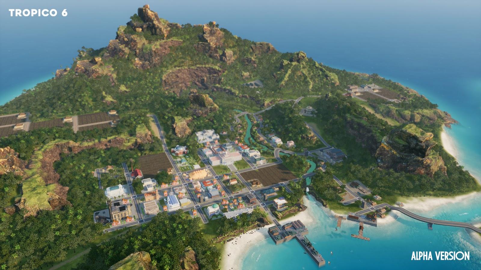 Se anuncia asociación entre Limbic Entertainment y 505 Games